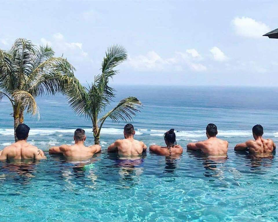 Bali Retreat 2017